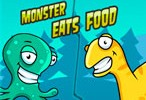 monster-eats-food