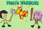 pinata-warriors