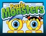 puzzle-monsters